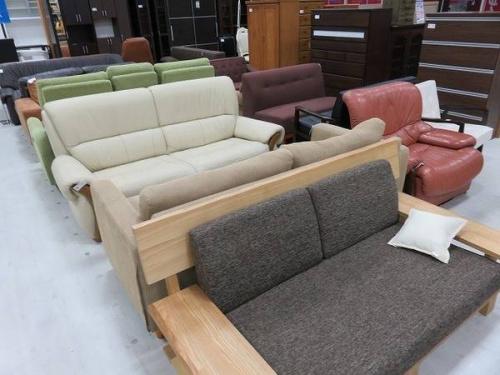 京都 中古 家具の京都 ベット 買取