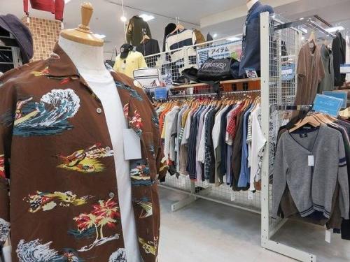 服 買取 京都の古着 京都