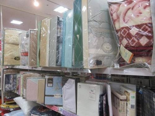 寝具 買取強化 の掛布団 買取