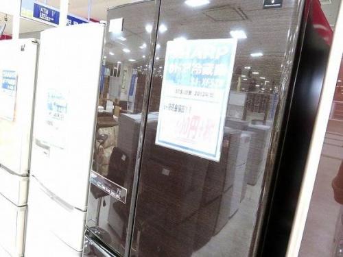 中古冷蔵庫 京都 の家電 買取 京都