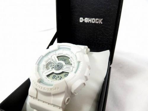 京都 中古 腕時計の京都 中古 G-SHOCKI