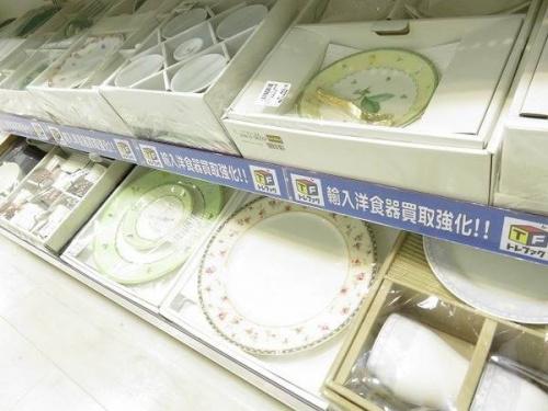 贈答品 買取 京都の関西 食器 買取