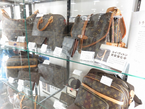 LOUIS VUITTON 買取 宇治