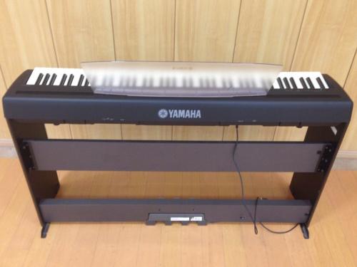 電子ピアノ 買取のYAMAHA ピアノ 買取 宇治