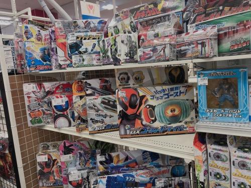 雑貨 買取のおもちゃ 買取 宇治