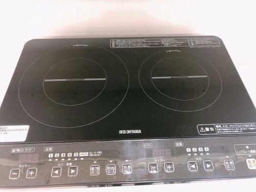 家電 買取 京都のIHクッキングヒーター