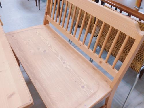 家具 買取 宇治のダイニングテーブル 買取 京都