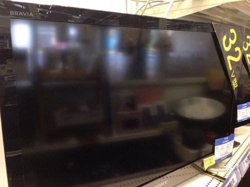 家電 買取 京都のテレビ