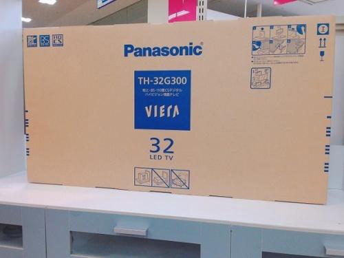 LED液晶テレビのPanasonic テレビ