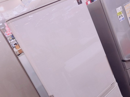 家電 買取 京都の冷蔵庫