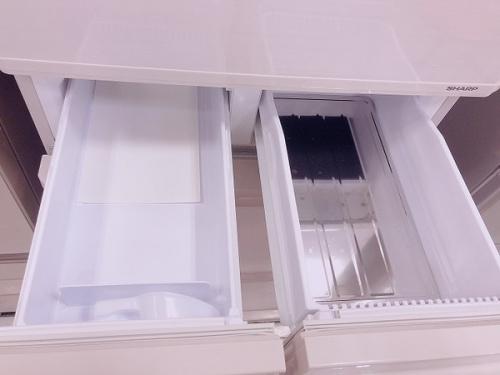 4ドア冷蔵庫のPanasonic