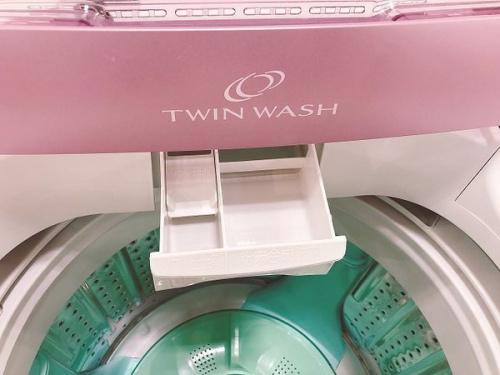 家電 買取 京都 のSHARP 洗濯機