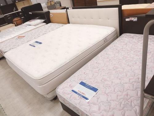 ベッド 家具 宇治のリサイクルショップ 京都