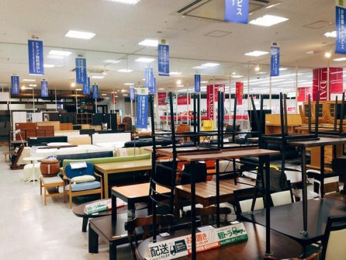 中古家具 買取 京都のソファー 京都