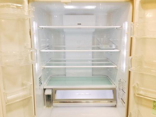 冷蔵庫 中古 京都の6ドア冷蔵庫