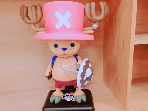 ワンピースのおもちゃ 買取 京都