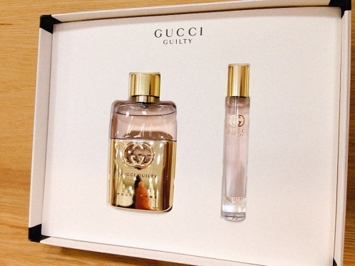 GUCCI 宇治の中古 香水 買取