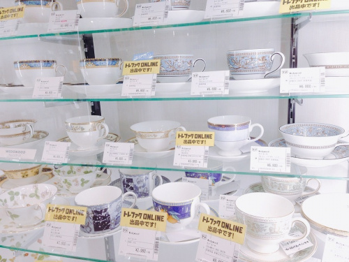 食器 買取 京都の食器 中古 京都
