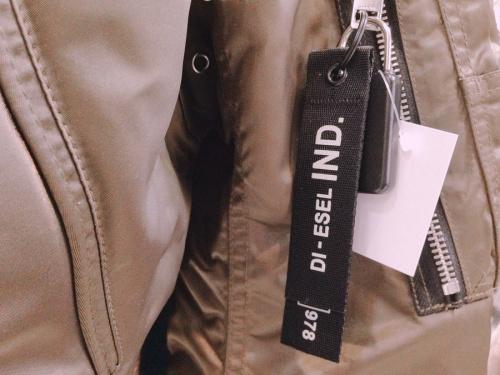 ディーゼル ジャケット 宇治のジャケット 買取 宇治