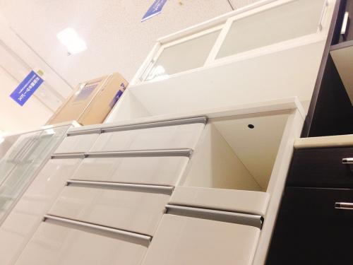 家具 買取 京都の食器棚 中古 宇治