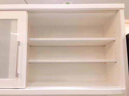 食器棚 中古 宇治のキッチンボード 買取 京都
