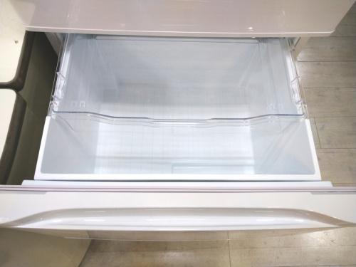 中古冷蔵庫の3ドア冷蔵庫