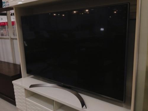 中古テレビの大型テレビ