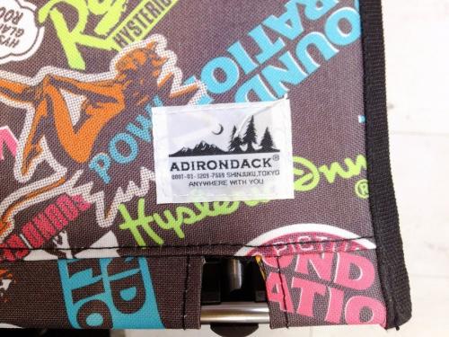 ADIRONDACKの中古