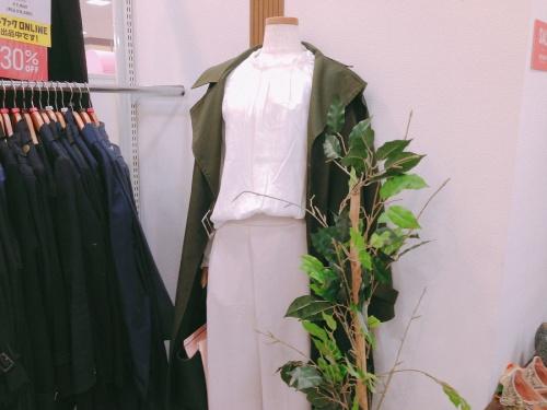 洋服 宇治 買取のコート 買取