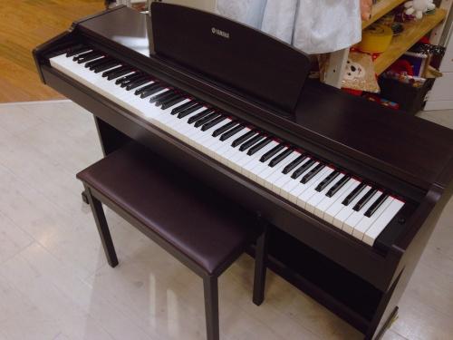 楽器の電子ピアノ 買取