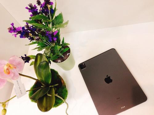 Apple(アップル)のiPad Pro(アイパッドプロ)
