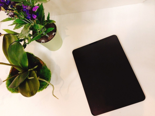 iPad Pro(アイパッドプロ)のiPad Pro 第2世代