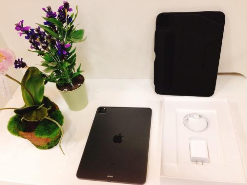 iPad Pro 第2世代の中古