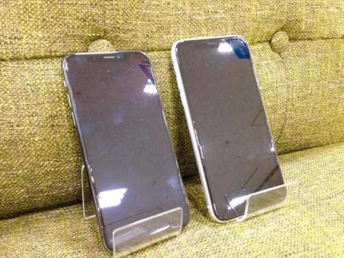 iPhone(アイフォン)買取のiPhone XR