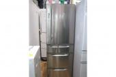 新生活アイテムの5ドア冷蔵庫