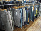 松戸の松戸衣類