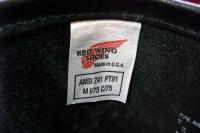 レッドウイング(Red Wing)