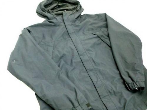 メンズファッションのスクープジャケット