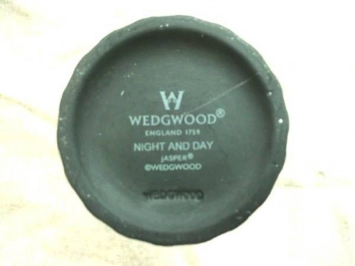WEDGWOODのNIGHT AND DAY