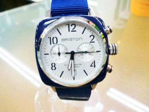 腕時計のBRISTON