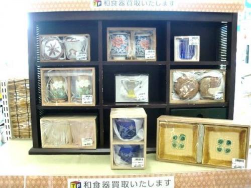 江戸切子の松戸