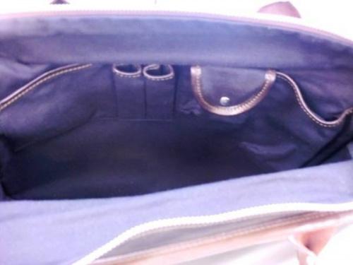 バッグの松戸