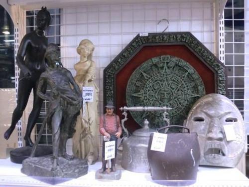インテリア雑貨の松戸店