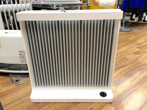 季節家電の暖房家電