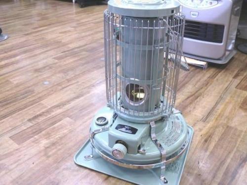 生活家電・家事家電の暖房器具