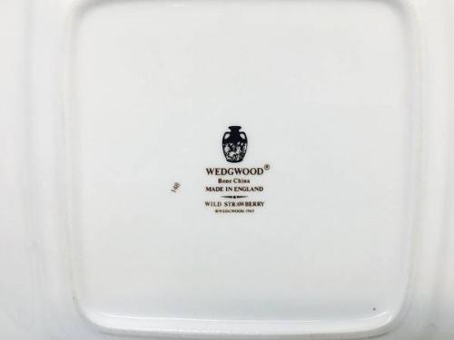 WEDGWOODのワイルドストロベリー