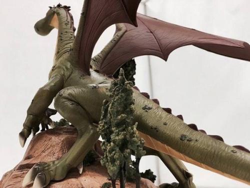マレフィセントのピートとドラゴン