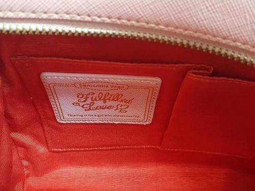 カジュアルバッグのSamantha Vega