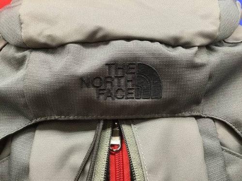 ノースフェイスのバックパック
