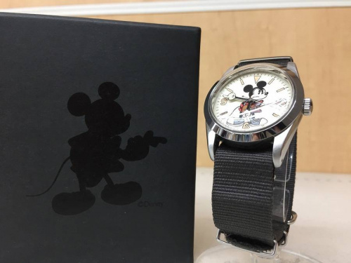 DisneyのBEAMS